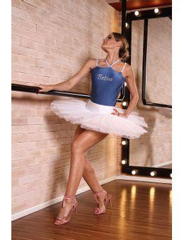 body dance azul