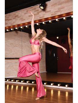 top dance rosa