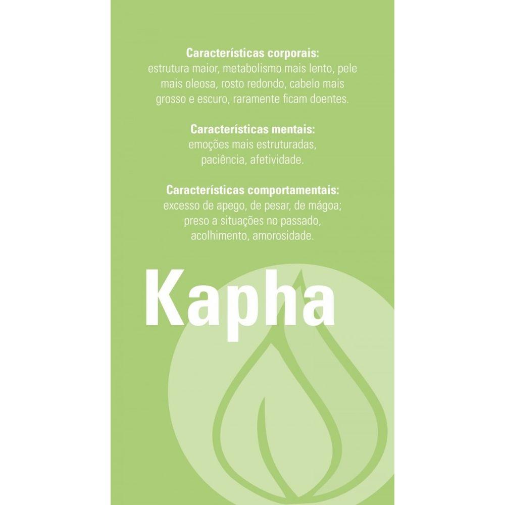 kapha_caracteristicas