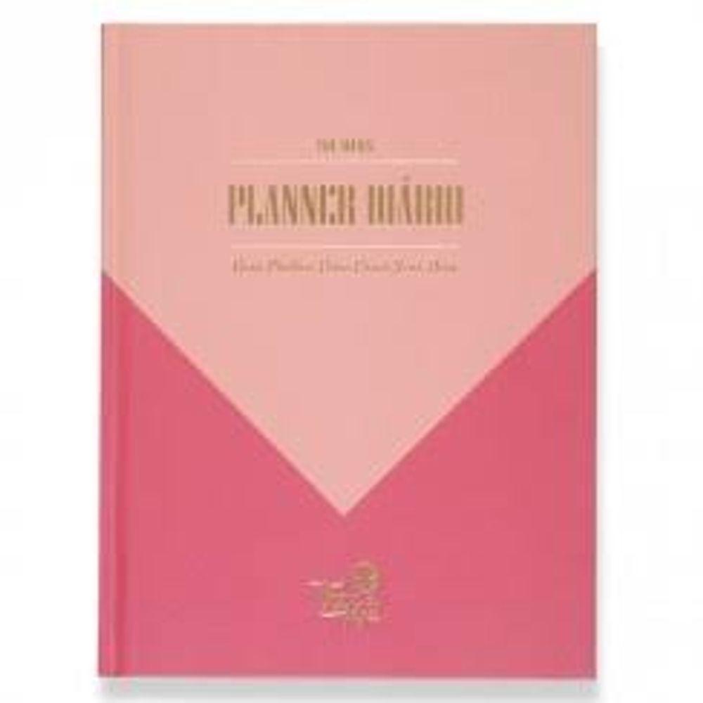 planner-rosa