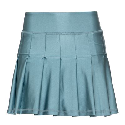 Shorts-Saia-Dots-Blue-Moon-Frente